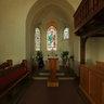 -Laubach- Kapelle innen