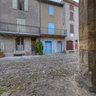 Market Square, Lagrasse