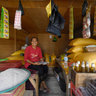 Rice Seller, Kendari Market, South East Sulawesi
