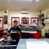 Emerald Photographic Lab, Kemang, Jakarta