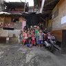 Kids in the Kampung, Jakarta