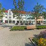 market square of Tirschenreuth 2