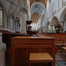 Saint Bavo Church, Christian Muller Organ, Haarlem