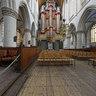 The Grote Kerk or St.-Bavokerk, Haarlem