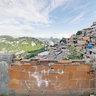 Favela do Morro dos Prazeres Rio de Janeiro