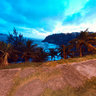 Praia da Joatinga No Fim da Tarde - Rio de Janeiro - Brasil