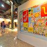 Artrio - Feira Internacional de Arte Contemporânea - Píer Mauá - Por Videopontocom