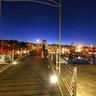 Porto Pino - Il Ponte