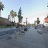 Park Plaza Rome - Arab Alcazaba