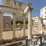 Portico del Foro Romano