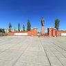 Yasny Memorial