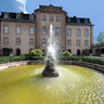 """Birsteins """"Neues Schloss"""""""