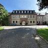 Vorhof Zum Schloss Birstein