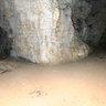 "Cave ""Pobeda""  1st  hall"