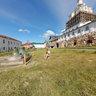 Solovky monastery