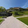 Fabijani Park - Stanjel - Slovenia