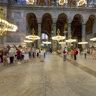 Ayasofya Mosque ( Hagia Sophia )