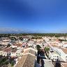 Vista de Sant Lluís ( Cruz del campanario )