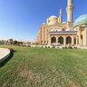 Jalil Khayat Mosque / Erbil - Iraq