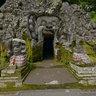 Goa Gajah Entrance