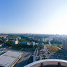 View from the Roof of the Gagarina 65a, Perm