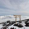 Mt.fuji 3255m