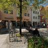 Oberer Markt Kirchberger Neumarkt