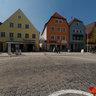 Oberer Markt Kreisel Neumarkt