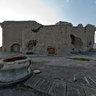 Croatia - Prevlaka - Fort Ostro