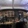 Classic Piper Interior