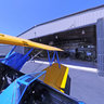 Another view of the classic Stearman