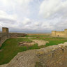 ruins of 'Akkerman' fortress in Belgorod-Dnestrovskiy