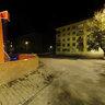 Фонтан на бульваре Гагарина