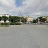 """Park """"Metallurg"""" in Ust-Kamenogorsk"""