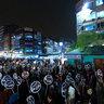 Sakarya Caddesi, Hrant İçin - Adalet İçin
