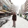 Kar Yağışı, Konur Sokak