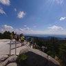 Observatoire du Mont-Mégantic exterior view