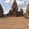 Pre Roup Angkor Panorama