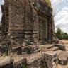 Angkor East Mebon panorama