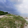 Ostseeinsel Fehmarn - Sdstrand