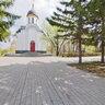Victory Park - Chapel