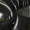Внутри двигателя. Заброшенные самолеты на Ходынском поле (panorobot.ru)