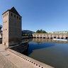 Strasbourg, Ponts couverts et Ponts Vauban