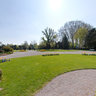 Strasbourg, Parc de l'Orangerie - l'Alsacienne
