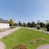 Strasbourg, Parc de l'Orangerie - Pavillon Joséphine