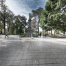 Plaza Independencia - San Miguel de Tucumán - Tucumán - Paseos360