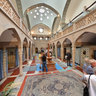 Trenianske Teplice Hammam interior 01