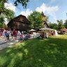 Historical Village - Museum Roznov