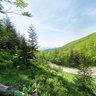 Malenovicky kotel, Lysa mountain