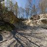Sand pit Hodonovice